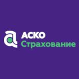 Логотип Аско-Страхование