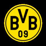 Логотип Borussia Dortmund GmbH & Co