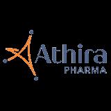 Логотип Athira Pharma