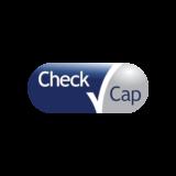 Логотип Check-Cap